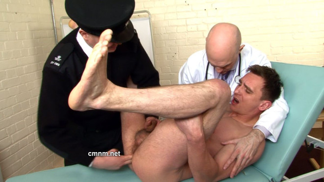 Gay Porno Doctor Galleries As I Did The